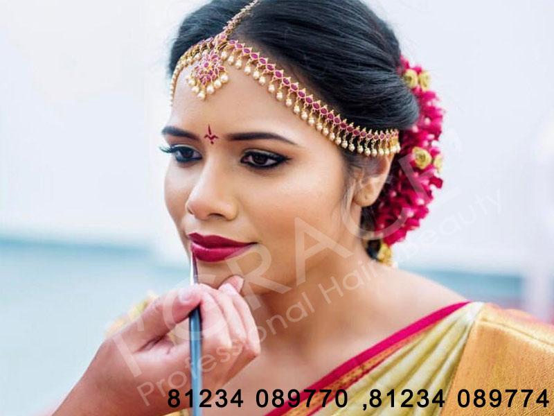 Best Makeup studio in Hyderabad |party makeup in hyderabad