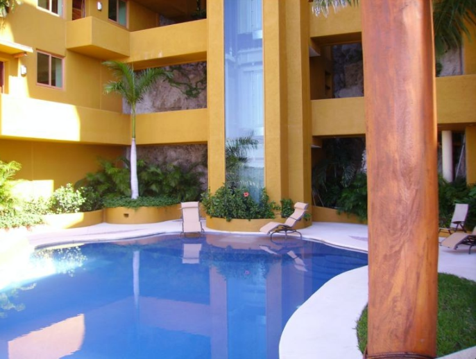Zihuatanejo Vacation Rentals