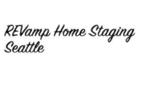 REVamp Home staging seattle