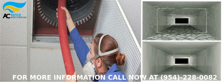 Best Duct Cleanup Treatment by Air Duct Cleaning Hollywood