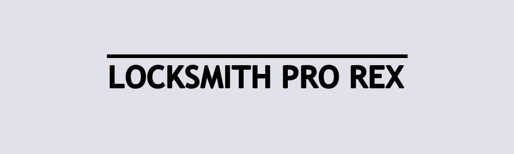 Rex Locksmith Pro