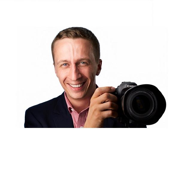 Professional Headshots by Vadim Davydov