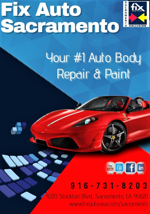Expert Care for your Vehicle