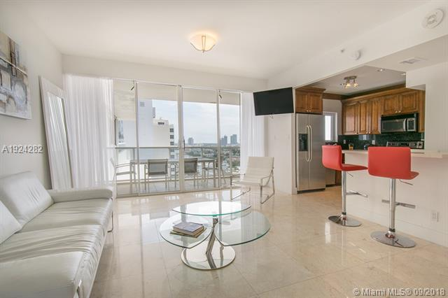 Miami Beach: 2/2 Best location apartment (Lincoln Rd., 33139)