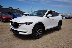 2018 Mazda CX-5 The most reliable member of your family.