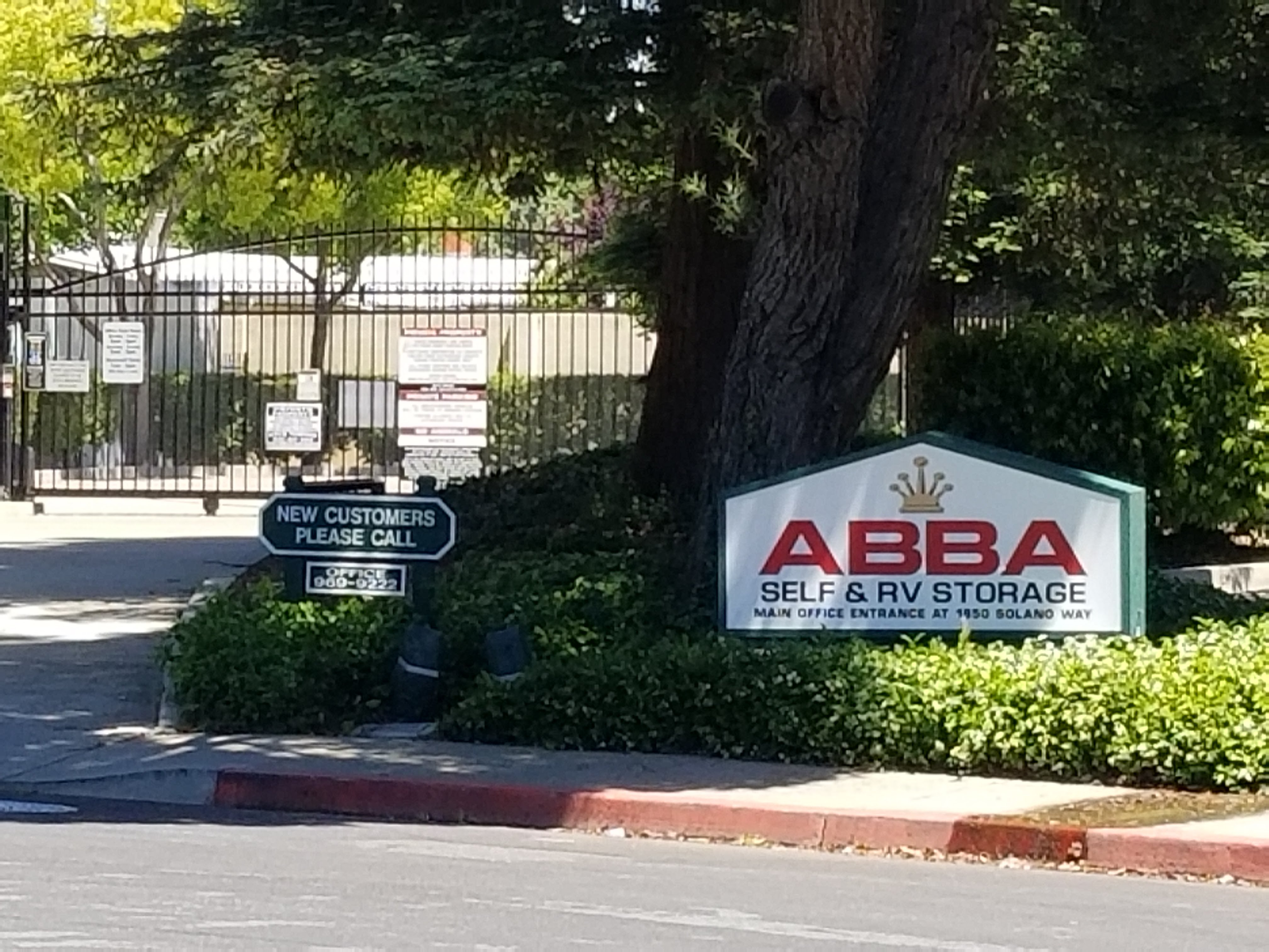 ABBA Self Storage Has 50% Off 2 Months For Brand New Storage Spaces!!