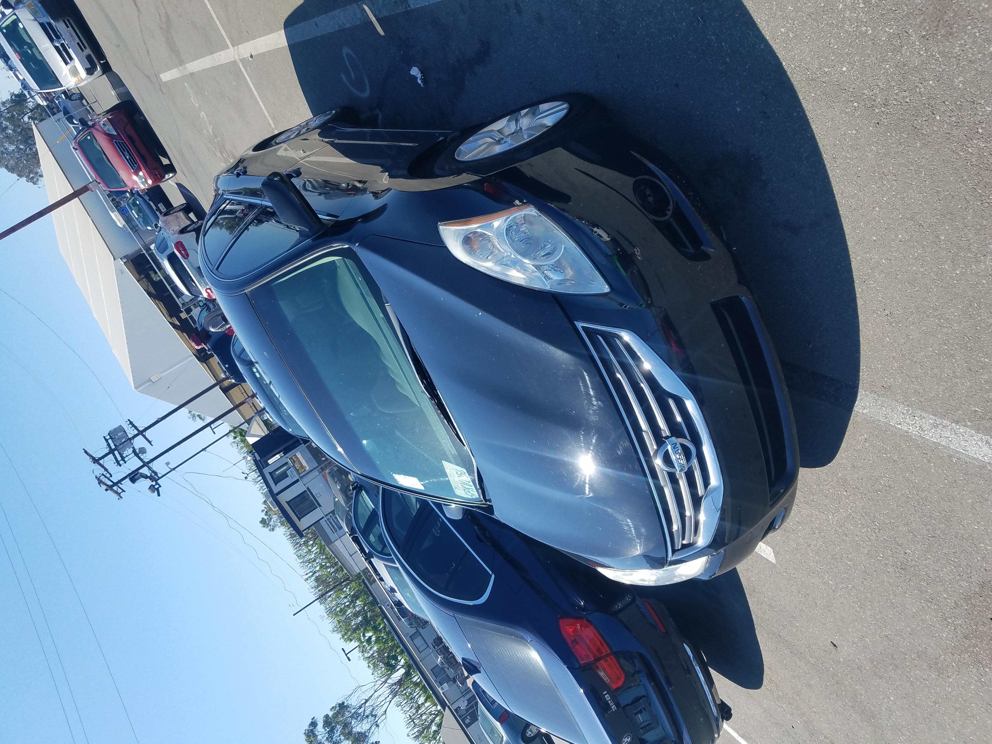 2012 Nissan Altima SE