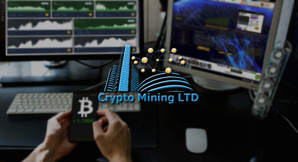 Crypto Mining Ltd. Company requires a sales specialist.