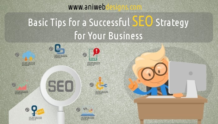 Tips For Successful SEO Strategy