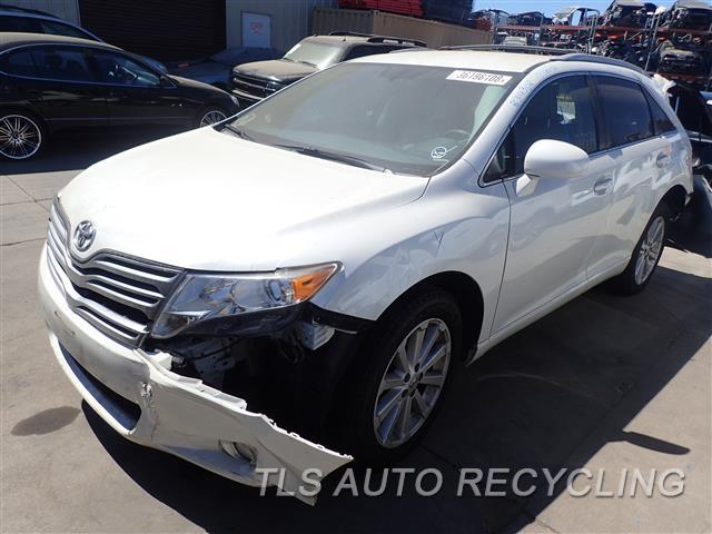 Used Parts for Toyota VENZA - 2012 - 901.TO1P12 - Stock# 8393GR