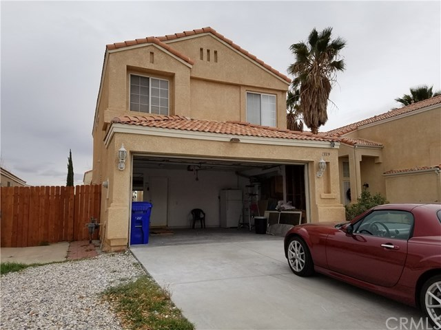 Victorville House for $1350 a Month!!!
