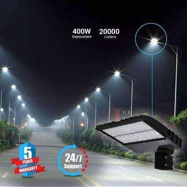 Instal 150W UFO LED High Bay Lights at Larger Areas and Notice a Remarkable Lighting Change