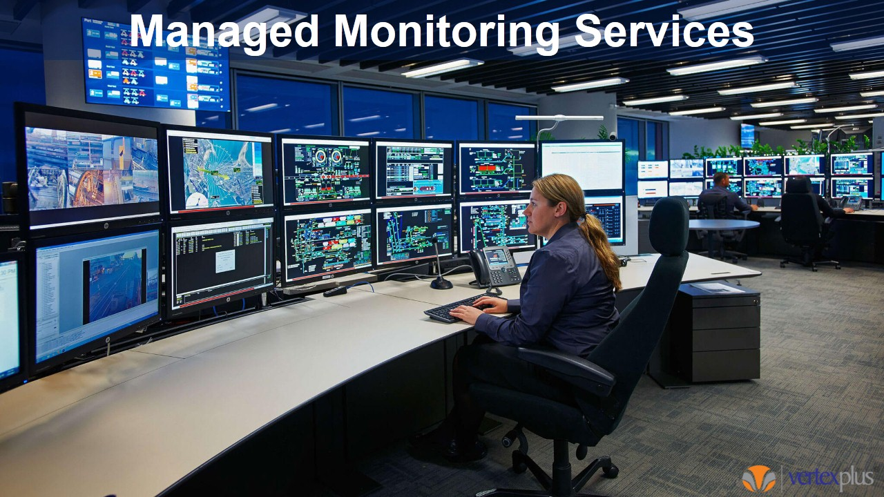 Get Remote Monitoring and Management services at effective packages