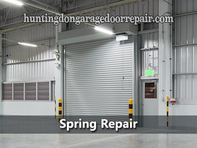 Garage Door Repair Huntingdon
