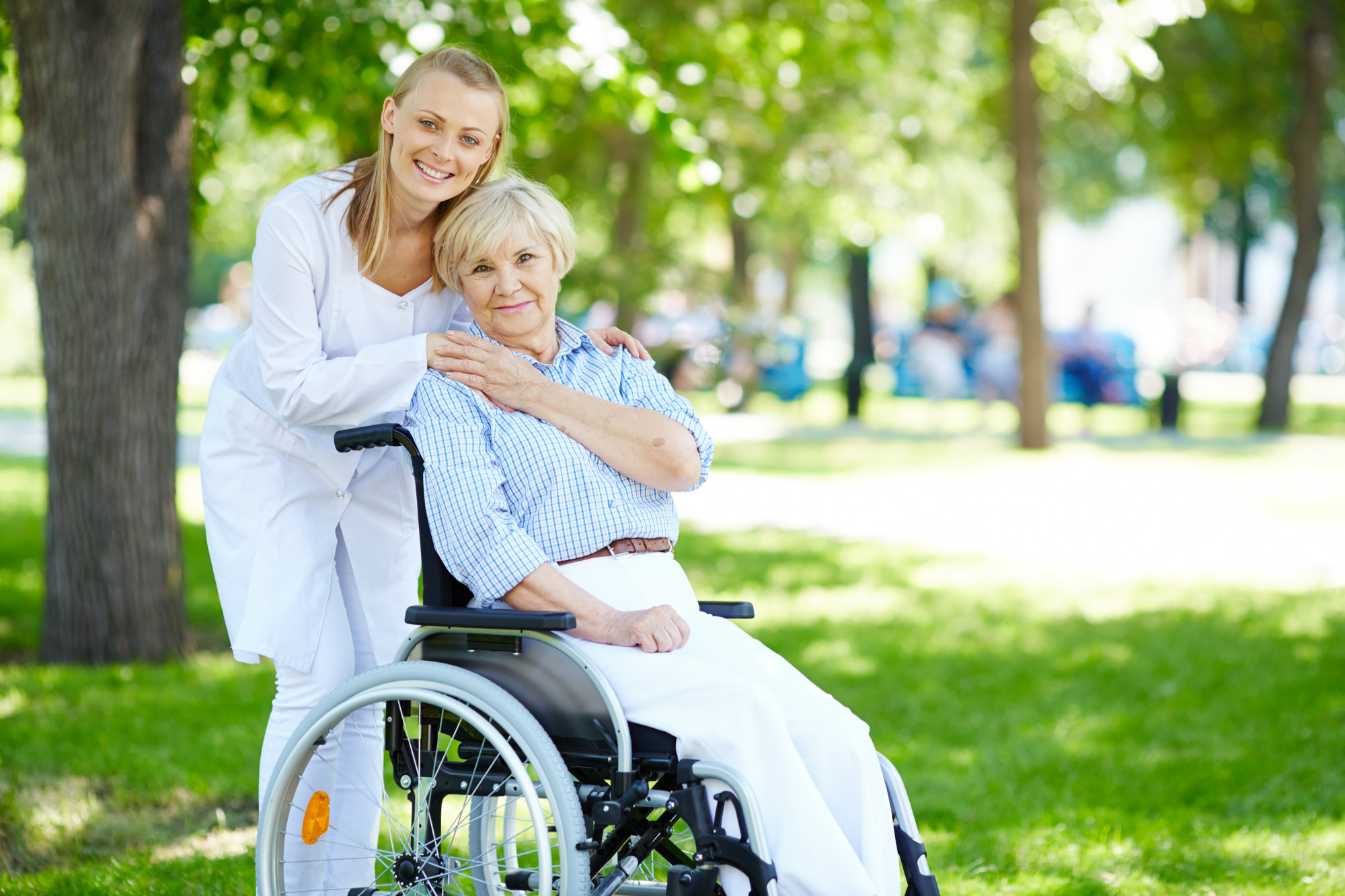 Texas Elderly Care Assistance Programs | Texas Senior Assistance Programs