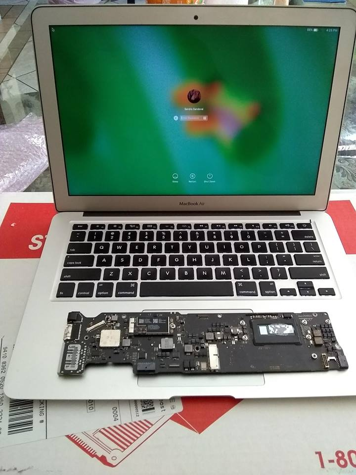 Computer Repair! Virus Removal! Data Recovery! Laptops, Desktops, Macs, and iPhones