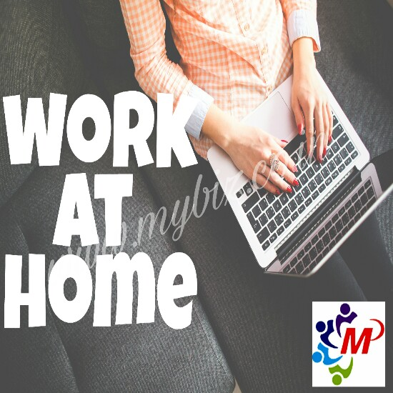 Genuine online work from home part time