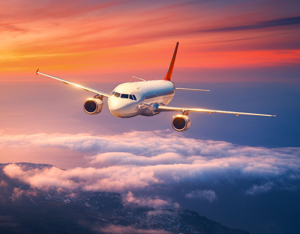Book Cheap Flight Tickets and Lowest Airfare on MyFlightSearch