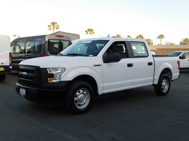 2015 Ford F-150 Pickup Trucks for Sale | Used Cars Near Me