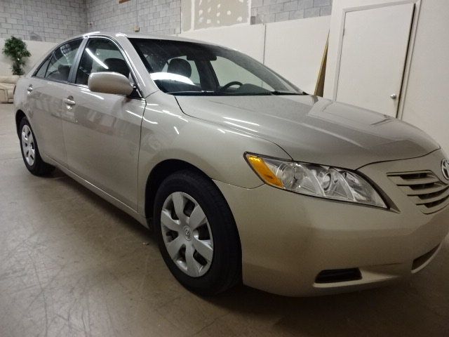 Estate Furnishings, Home Decor, '07 Toyota Camry LE   Auction July 25th 5:30pm