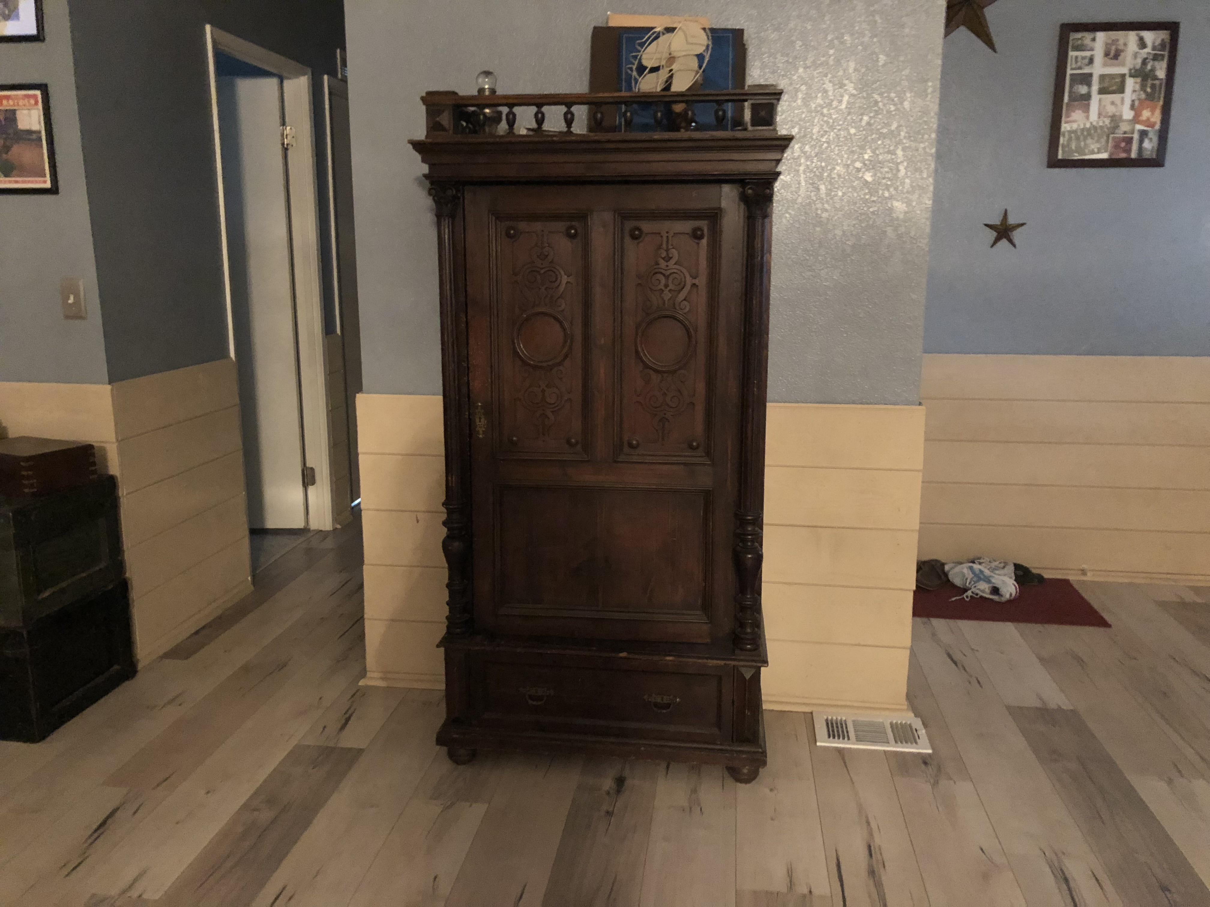 Moving sale Saturday only