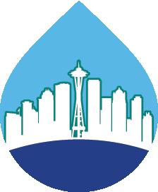 Skyscraper window cleaning Seattle