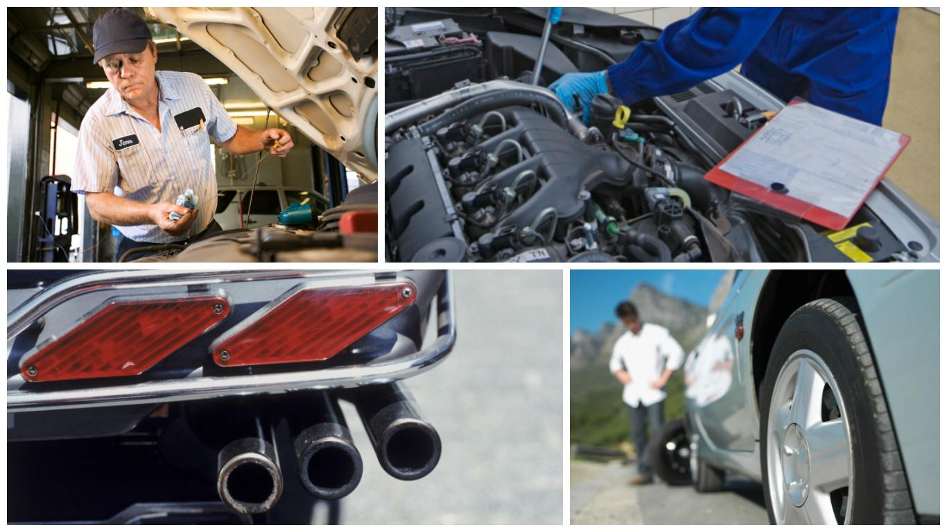 Turbos Automotive Restoration and Auto Repair