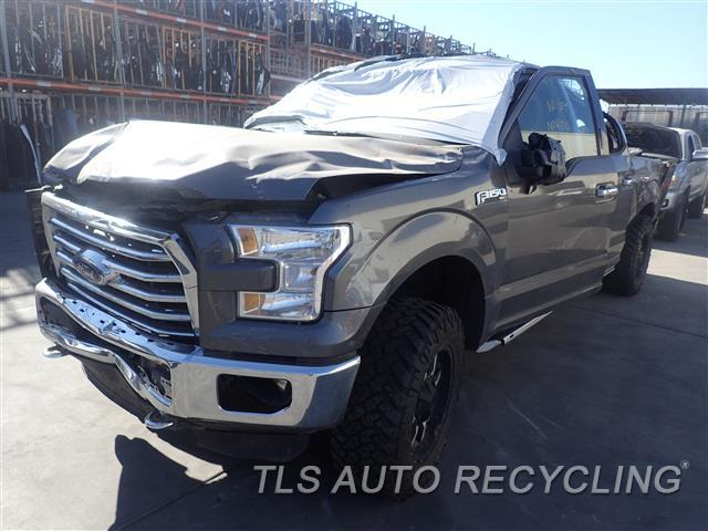 Used Parts for Ford F150 - 2015 - 901.FD8115 - Stock# 8399BL