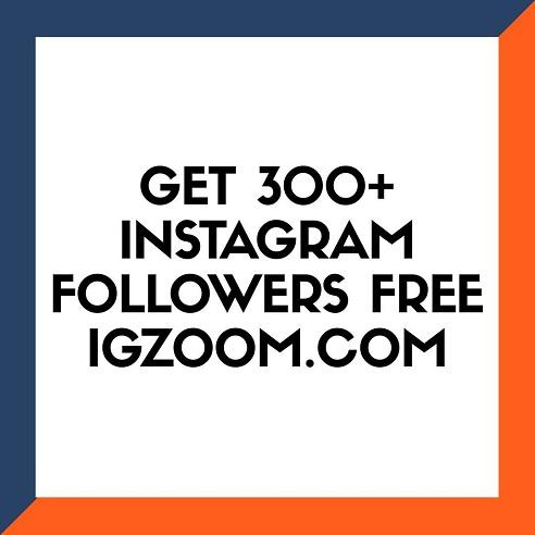IG Auto Liker and Followers - IGzoom.com