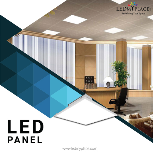 Best Indoor LED Panels Light for Offices, Convenience Stores