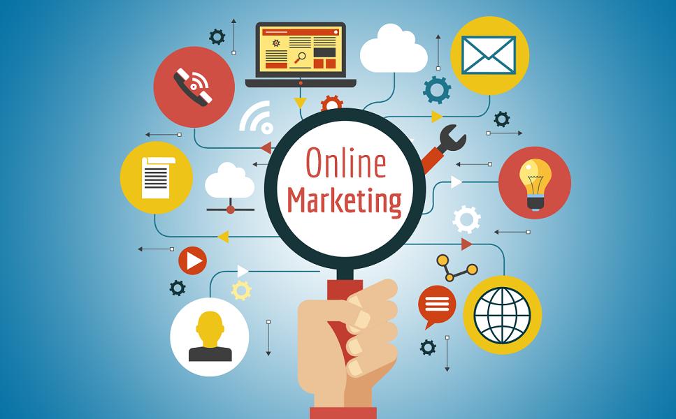 Avail digital marketing services at Charleston SC