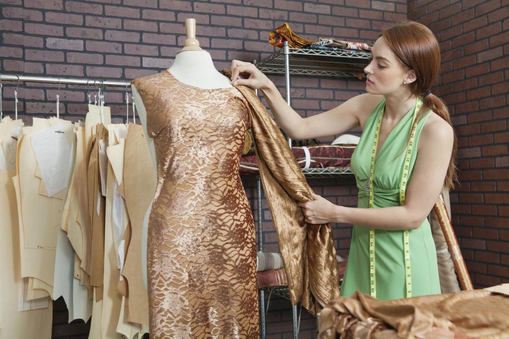 Garment Sample Makers