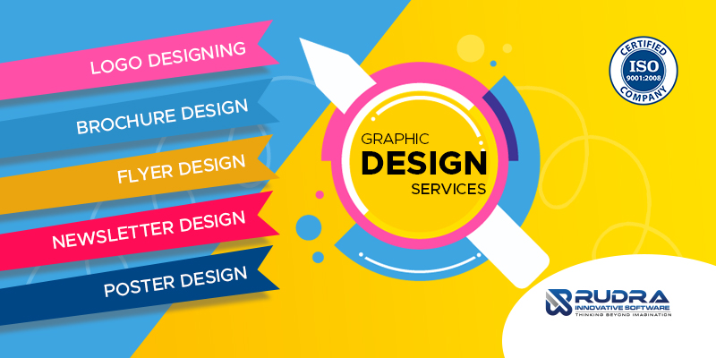 Customised Graphic Designing Services in Reasonable Cost