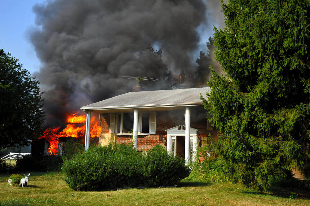 Water Mold Fire Restoration of Louisville