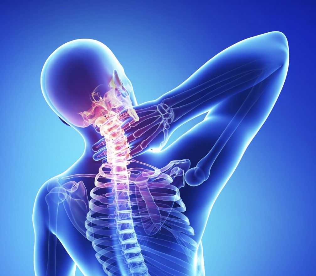Neuromuscular & Massage Therapy