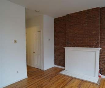 Recently updated studio on Bedford Avenue
