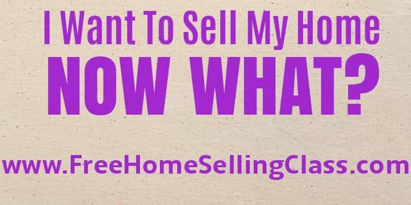 Free Home Selling Class