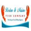 Boston & Maine Fish Co