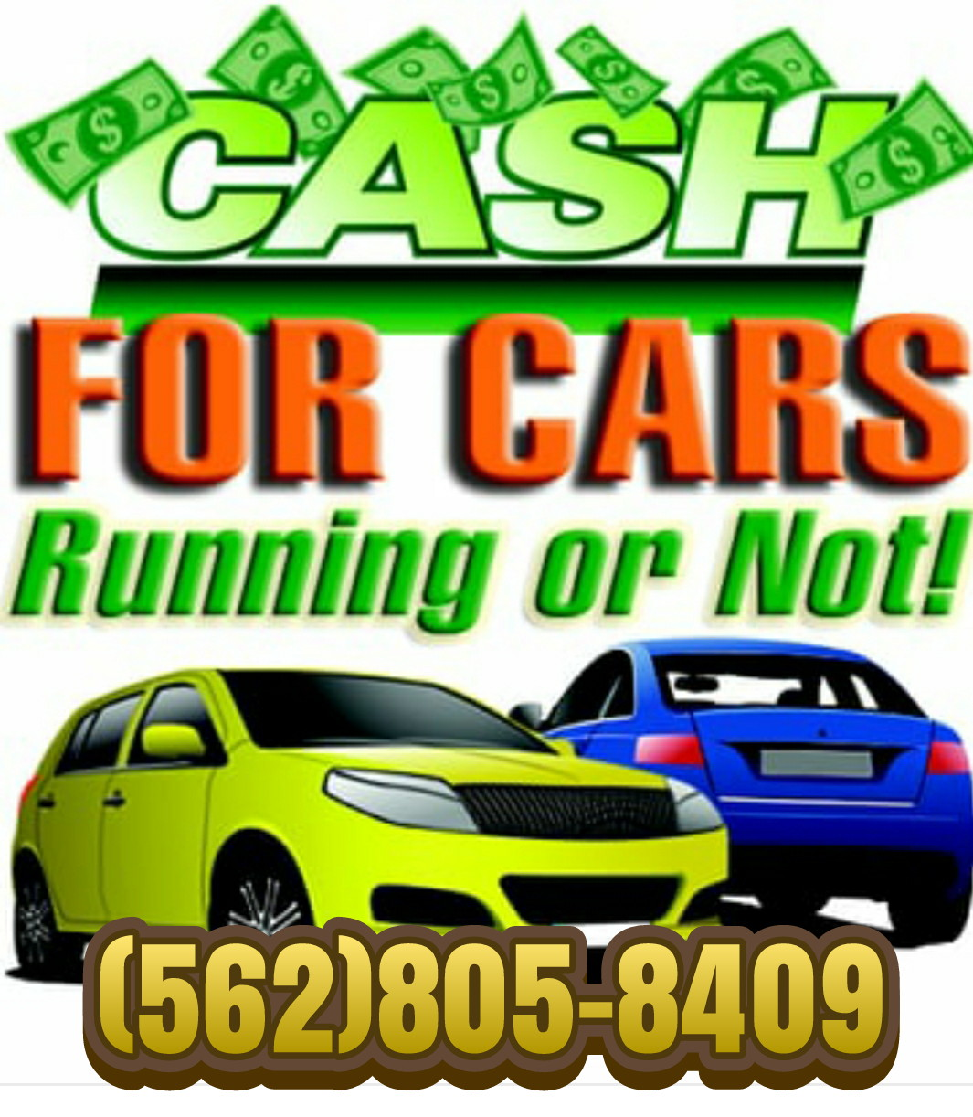 CASH FOR CARS ASAP$$