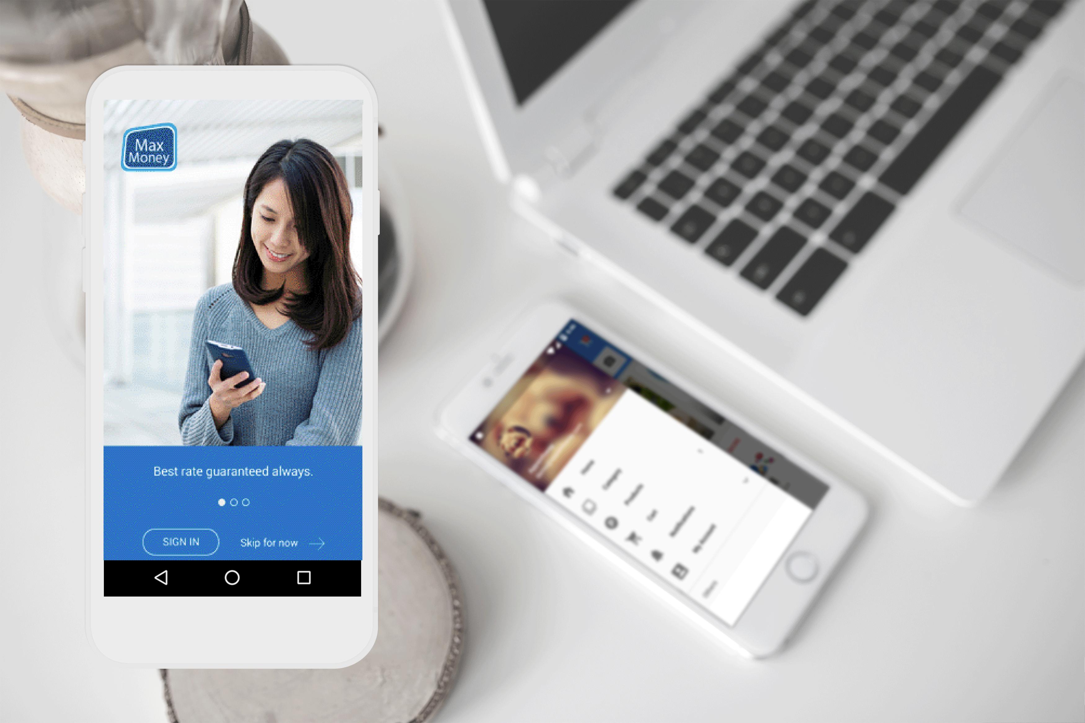 Mobile App Development Company in Maryland  MarketingAgencyMD