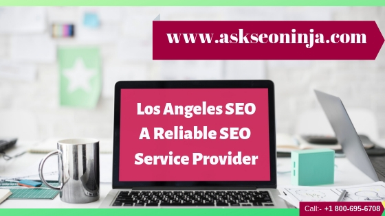 Ask SEO Ninja   Los Angeles SEO Services