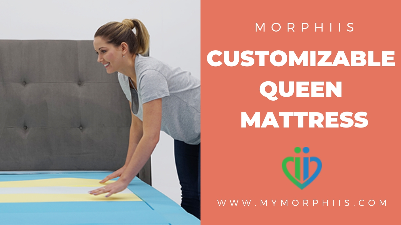 Customizable Queen Mattress