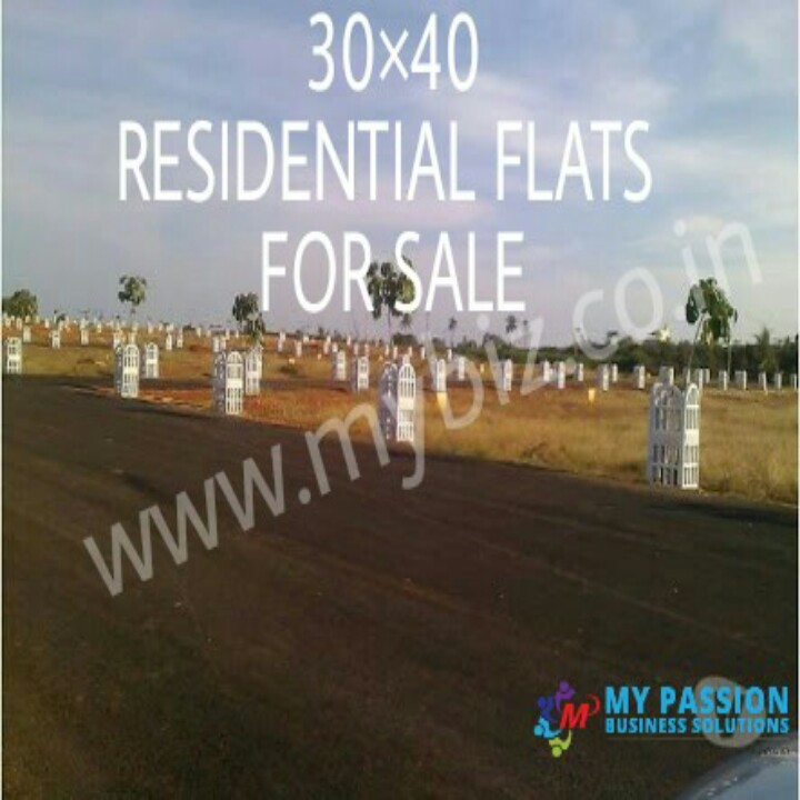 Residential SITES for available for sale at ANEKAL- 6.9 lacs.