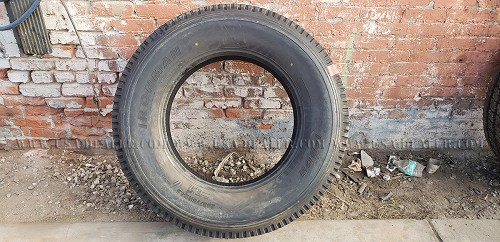 IRONMAN 285/75R24.5 TIRE