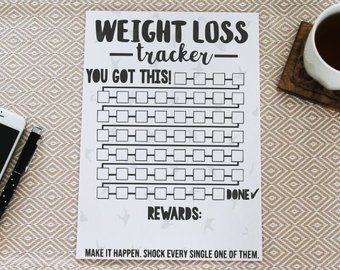 Did you make a New Year's Resolution to lose weight?
