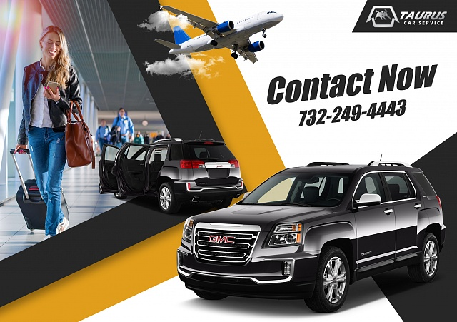 Book Airport Car Service (732) 249-4443 Somerset County New Jersey