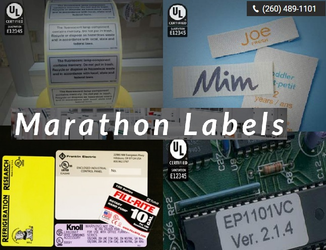 The Best place to buy Custom Printed Barcode Labels?