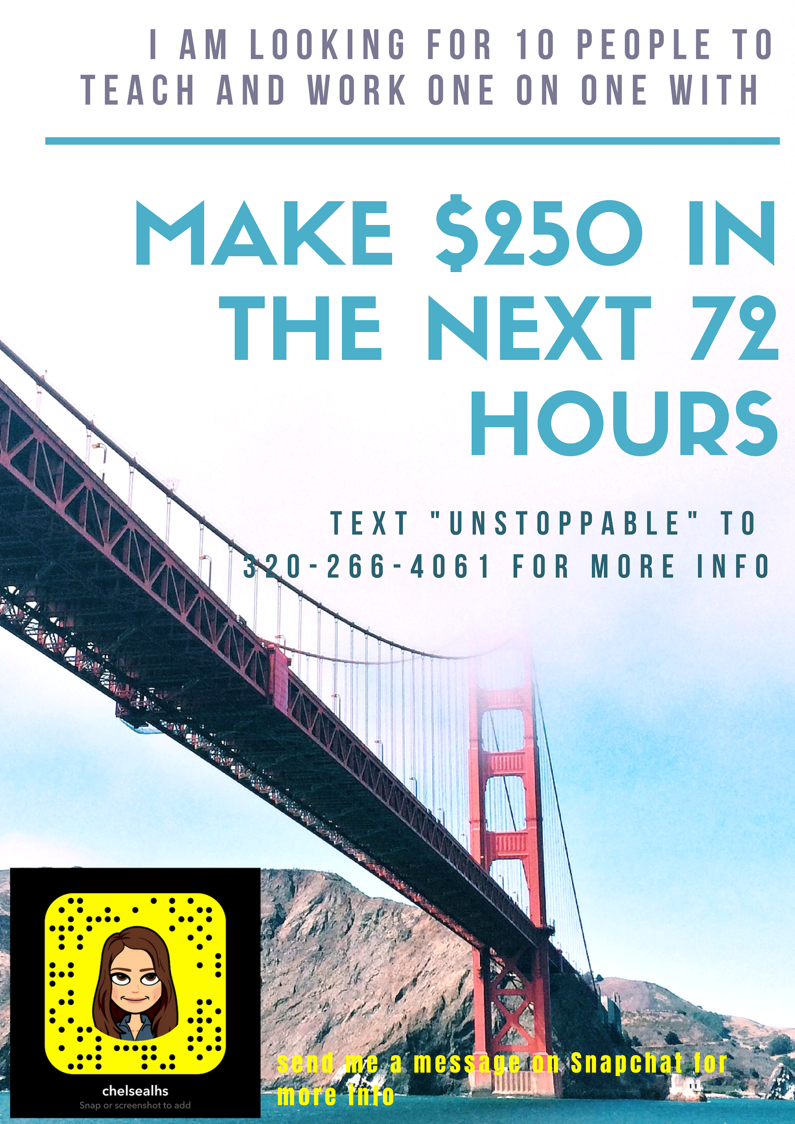 Instantly Pocket A $250 Commission Within The Next 72 Hours