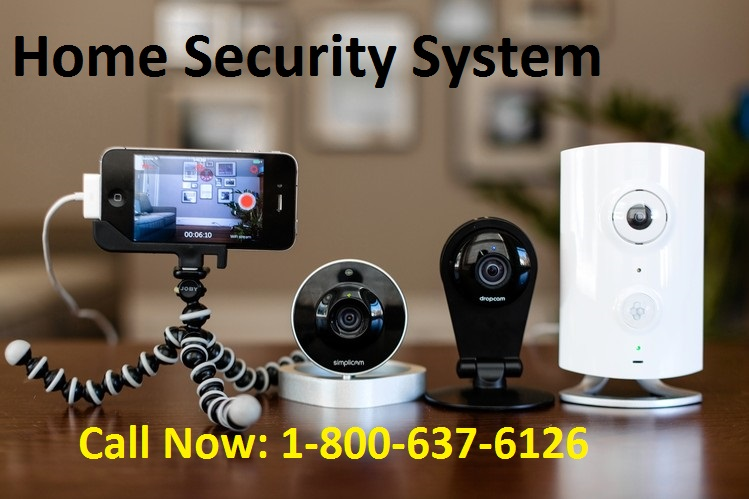 HOME SECURITY CAMERA AND OTHER DEVICES WITH SPECIAL DISCOUNT 1800-637-6126