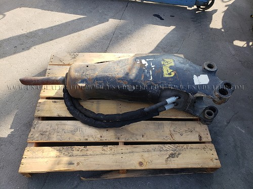 CATERPILLAR H55DS HAMMER/BREAKER
